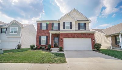 Warren County Single Family Home For Sale: 549 Hafton Court