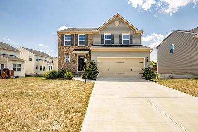 Butler County Single Family Home For Sale: 4157 Fairfield Falls Court