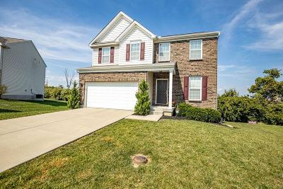 Butler County Single Family Home For Sale: 7006 Hearthwood Drive
