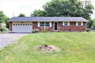 Warren County Single Family Home For Sale: 3554 Crestview Avenue