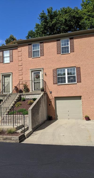 Butler County Condo/Townhouse For Sale: 1584 Gelhot Drive #224
