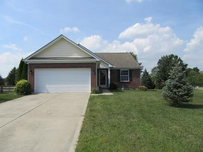 Warren County Single Family Home For Sale: 7951 Westmuth Drive