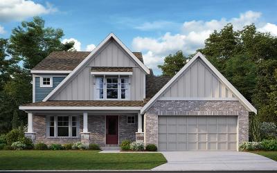 Hamilton County Single Family Home For Sale: 7025 Daybreak Drive