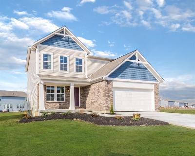 Warren County Single Family Home For Sale: 2621 Leonardo Way
