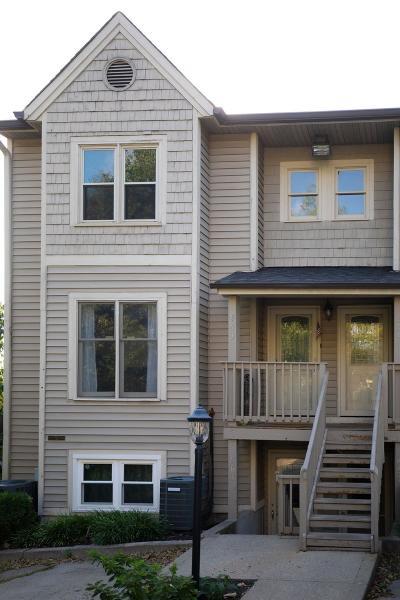 Cincinnati Condo/Townhouse For Sale: 963 Auburnview Drive