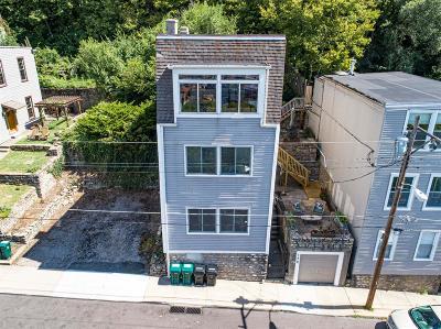Cincinnati Multi Family Home For Sale: 170 Dorsey Street