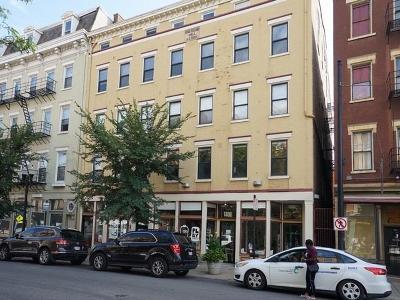 Cincinnati Condo/Townhouse For Sale: 1306 Main Street #4