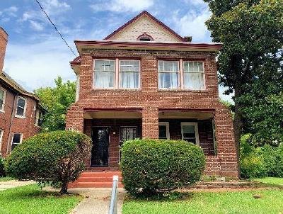 Cincinnati OH Multi Family Home For Sale: $55,120