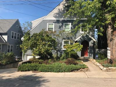 Cincinnati Single Family Home For Sale: 3429 Morrison Place