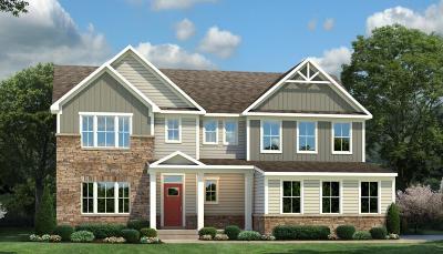 Harrison Single Family Home For Sale: 1607 Garden Springs Court