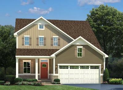 Harrison Single Family Home For Sale: 9400 Huntington Court