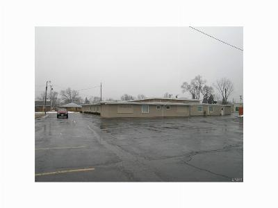 Business Opportunity For Sale: 606 W National Road