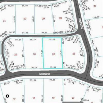Yellow Springs Vlg Residential Lots & Land For Sale: 385 Stewart Drive