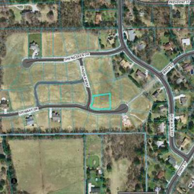 Yellow Springs Vlg Residential Lots & Land For Sale: 1435 Pagosa Way