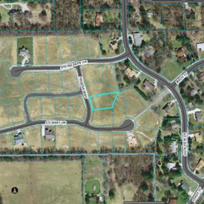 Yellow Springs Vlg Residential Lots & Land For Sale: 1425 Pagosa Way