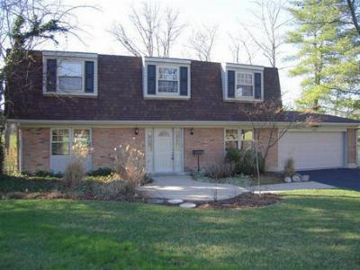 Centerville OH Single Family Home Sold: $179,900