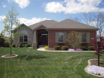 Washington Township OH Single Family Home Sold: $419,900