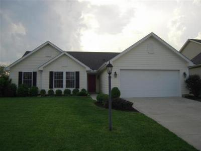 Springboro OH Single Family Home Sold: $149,900