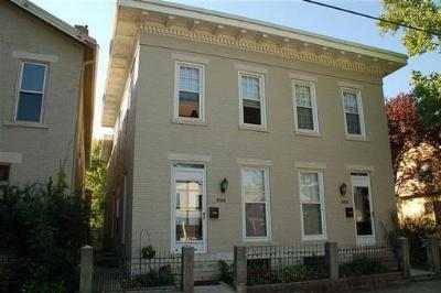 Multi Family Home Sold: 222 Green St #226
