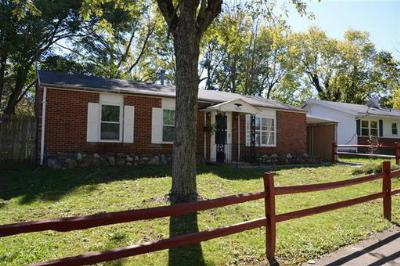 Single Family Home Sold: 3674 Elderberry Ave