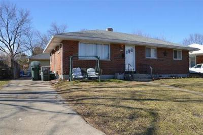 Single Family Home Sold: 4565 Amesborough Rd