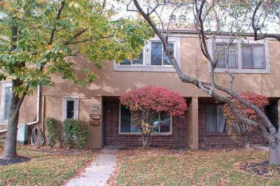 Condo/Townhouse Sold: 4583 Lansmore Dr