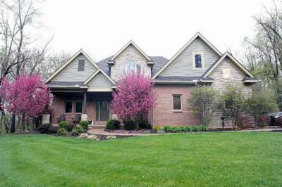 Sugarcreek Township OH Single Family Home SOLD: $432,700