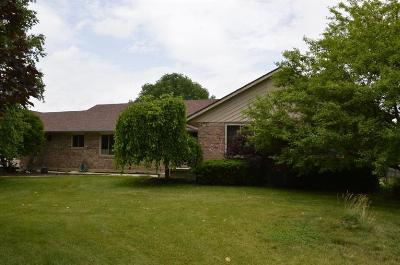 Single Family Home Sold: 8815 Pleasant Plain Rd