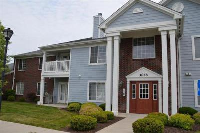 Condo/Townhouse Sold: 3048 Westminster Dr