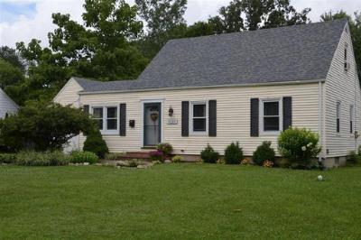Single Family Home Sold: 4225 Blue Rock Rd