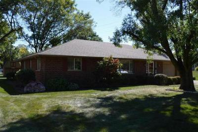Single Family Home Sold: 106 Tietzmann Ave