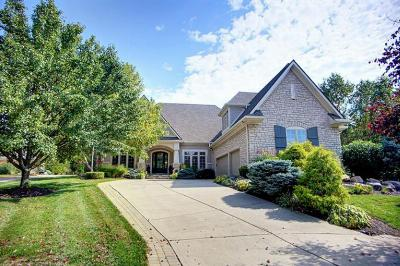 Centerville OH Single Family Home Sold: $599,900