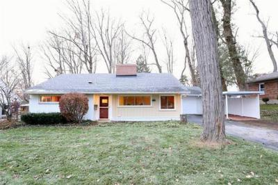 Kettering OH Single Family Home Sold: $129,900