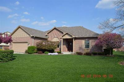 Single Family Home Sold: 2002 Winding Wheel Ct