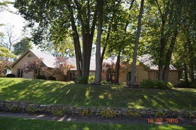 Single Family Home Sold: 1408 Quaker Way
