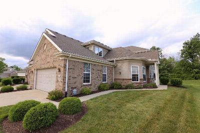 Washington Township OH Condo/Townhouse Sold: $244,500