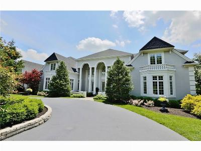 Sugarcreek Township OH Single Family Home Sold: $1,385,000
