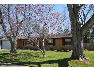 Single Family Home Sold: 6806 Kinsey Road
