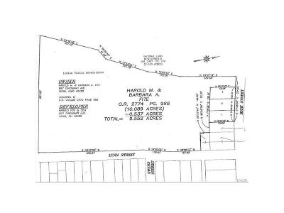 Xenia Residential Lots & Land For Sale: Lynn Street