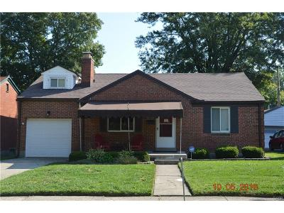 Single Family Home Sold: 522 Kling Drive