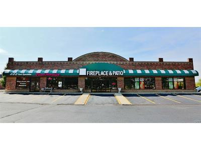 Washington Twp OH Commercial For Sale: $834,000