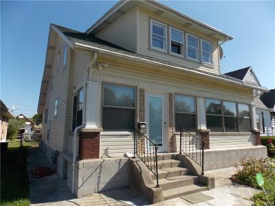 Dayton Single Family Home For Sale: 234 Rita Street