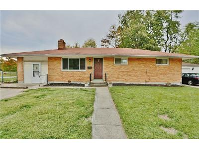 Riverside OH Single Family Home Sold: $109,900