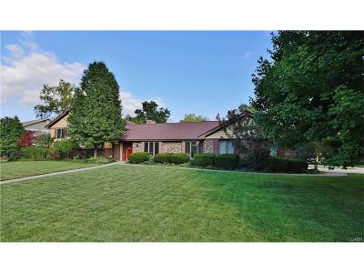 Washington Twp OH Single Family Home Sold: $229,900