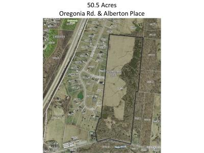 Warren County Residential Lots & Land For Sale: 1396 Oregonia Road