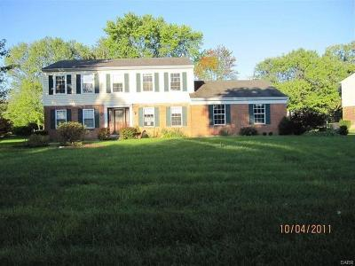Mason OH Single Family Home Active/Pending: $209,900