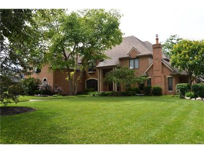 Centerville Single Family Home For Sale: 641 Heartland