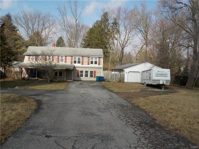 Clayton Single Family Home Active/Pending: 15 Glenhaven Road