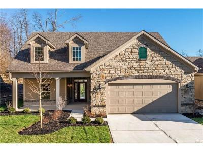 Beavercreek Condo/Townhouse For Sale: 2811 Hackberry Lane