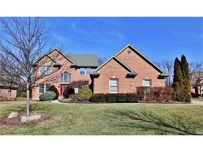 Centerville OH Single Family Home Sold: $449,900